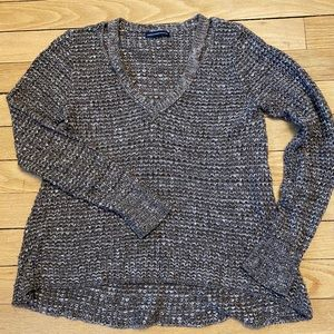 AE sweater size small